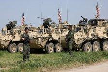 عقب نشینی نیروهای آمریکایی از پایگاه های نظامی در جنوب سوریه