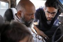 حضور فیلم کوتاه «گوشهها و زاویه ها» در سی و پنجمین جشنواره فیلم کوتاه تهران