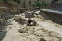 خسارت 600 میلیارد ریالی بارندگی های اخیر در کهگیلویه و بویراحمد