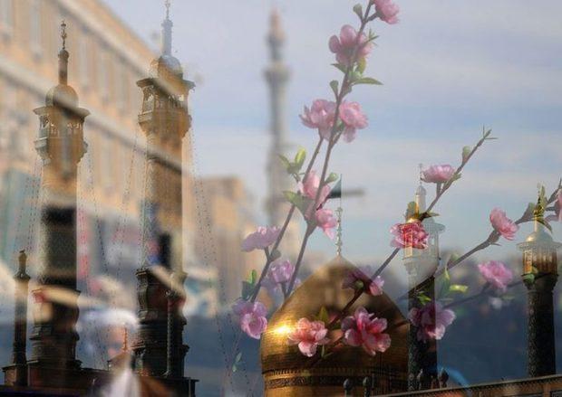 برگزاری آیین های شادی در دهه کرامت بین مردم نهادینه شود