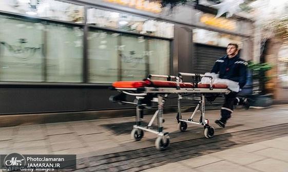 حمله تروریستی فرانسه+ تصاویر