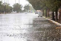 کاهش ۶۵ درصدی بارشهای پاییزی در آذربایجانغربی