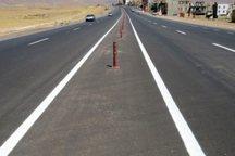 137 کیلومتر باند دوم بزرگراه و راه اصلی در خراسان جنوبی افتتاح شد