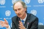 نماینده سازمان ملل در امور سوریه به ایران می آید