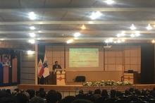 سومین کنفرانس ملی تازه های سلولی و مولکولی در اردبیل اغاز بکار کرد