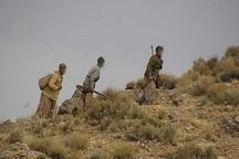 سه شکارچی متخلف در سردشت دستگیر شدند