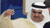 وزیر خارجه بحرین خواستار اتحاد کشورهای عربی برای مقابله با ایران شد