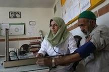 بازسازی و بهسازی ۴۸۰ خانه بهداشت روستایی زنجان
