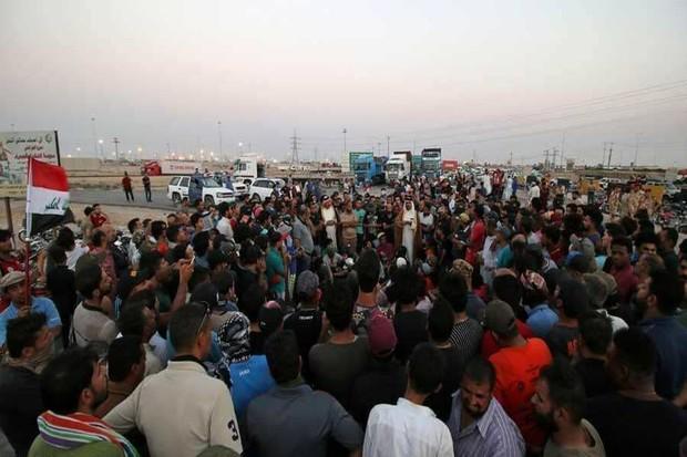 آخرین اخبار از تحولات در عراق: وضعیت در اکثر نقاط عراق عادی است