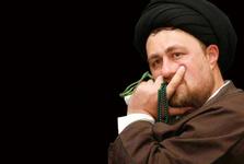 تسلیت سید حسن خمینی به دکتر رضا امرالهی