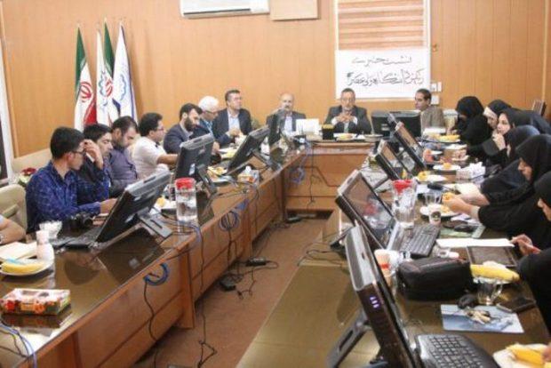 تجهیز نخستین پژوهشکده کربن کشور در رفسنجان با 700 میلیون تومان اعتبار