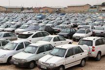 ۳۵ درصد ظرفیت پارکینگ اربعین مهران تکمیل شد