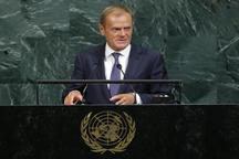 رئیس شورای اروپا: اتحادیه اروپا به حفظ برجام پایبند است