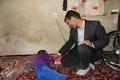 کمک 20میلیون ریالی یک خیر برای هزینه دندانپزشکی یک دانش آموز معلول در استان