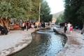رویکرد میراث فرهنگی اصفهان توزیع متوازن گردشگری است
