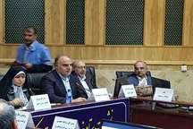 نماینده یونسکو از استاندار کرمانشاه تقدیر کرد