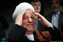 نامگذاری یک خیابان در رباط کریم به نام آیتالله هاشمی رفسنجانی
