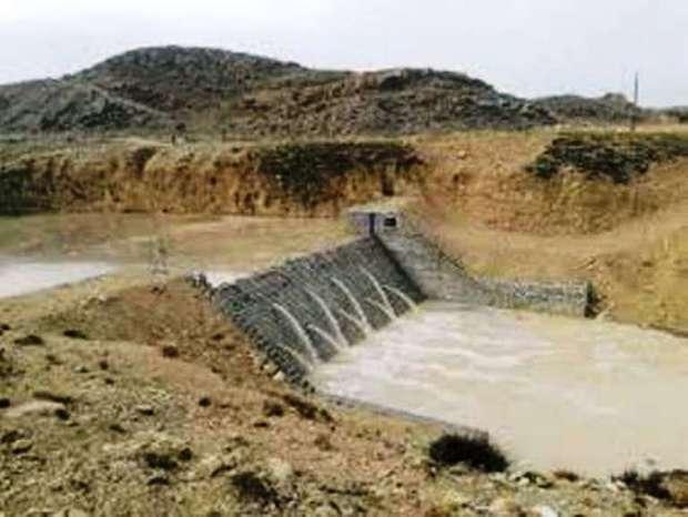 طرح های آبخیزداری هرمزگان از محل صندوق توسعه ملی تکمیل شد