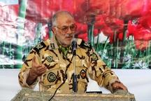 امنیت امروز مرزهای آذربایجان غربی مرهون رشادتهای فرماندهان بزرگی چون صیاد شیرازی است
