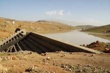 هشت میلیارد ریال اعتبار طرحهای آبخیزداری جغتای جذب شد