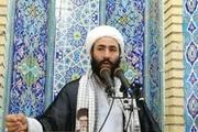 امنیت ایران اسلامی به برکت سربازان گمنام امام زمان (عج) است