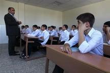 شناسایی توانمندی های دانش آموزان در هدایت تحصیلی مدنظر قرار می گیرد