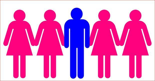 پاسخ یک جامعه شناس به مروجان چند همسری درباره یک آمار غلط