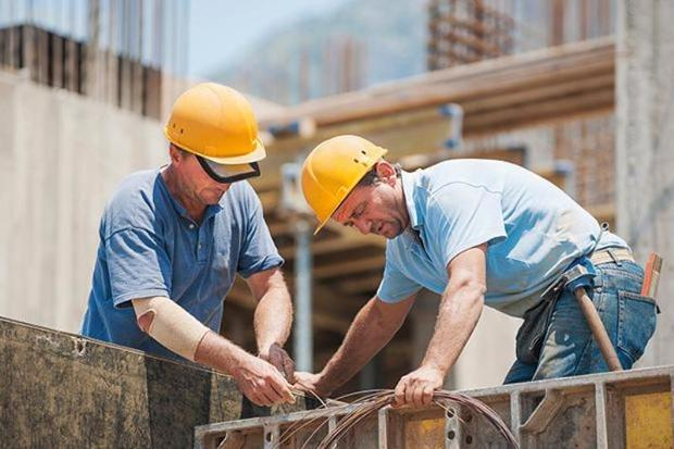 30 هزار کارگر ساختمانی تحت پوشش تامین اجتماعی هستند