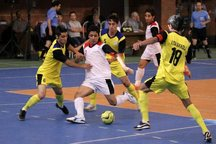 برنامه دیدار نمایندگان خوزستان در لیگ برتر فوتسال مشخص شد