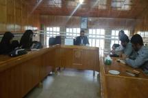 500 دانش آموخته مراکز آموزش عالی گنبد در طرح کارورزی شرکت می کنند
