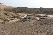 سیل در اردستان 48 میلیارد ریال خسارت برجا گذاشت