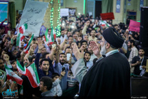 سفر سید ابراهیم رئیسی به ورامین + تصاویر