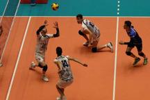مربی تیم ملی والیبال نوجوانان: سطح کیفی مسابقات آسیایی بالا بود
