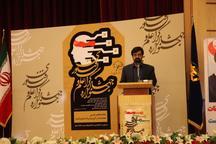 استاندار اردبیل: دولت از طرح های نخبگان حمایت می کند