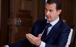 از نظر بشار اسد آینده سوریه چگونه خواهد بود؟