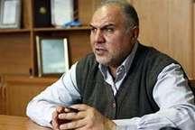 مدیر عامل باشگاه گلساپوش: ظرفیت ورزشگاه سلمان یزد جوابگوی خیل تماشاگران نیست