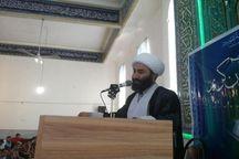 پیروان حضرت علی (ع) عزت اسلام هستند