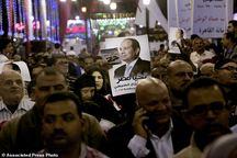 گاهشمار هفت سال آشفتگی و گذار سیاسی در مصر