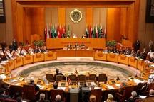 جلسه فوق العاده اتحادیه عرب جلسه فوق العاده در خصوص فلسطین