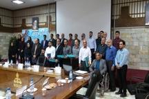 مجمع عمومی سالانه هیات جانبازان و معلولان خوزستان برگزار شد