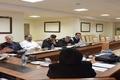 کمیسیون تخصصی طراحی شبکه معابر شهرداری کرج برگزار شد