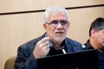 دولت برای بازسازی مناطق زلزله زده کرمانشاه بی نظیرعمل کرد