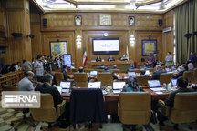 رییس کمیته بررسی تابلوهای شهدا در شورای تهران منصوب شد