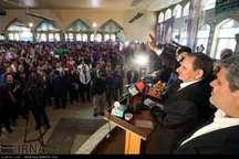 جهانگیری: برنامه دکتر روحانی برای اداره کشور برنامه کاملی است