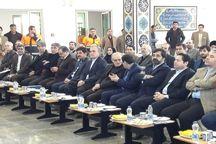 هدف دولت رونق اقتصادی و اشتغال استانهای مرزی