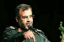 ایثار و شهادت رزمندگان البرزی، استان را سرآمد کرد