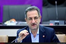 حضور مستمر مسئولان در چهار منطقه مدیریت بحران  هیچ خسارت مالی و جانی در استان تهران گزارش نشده است