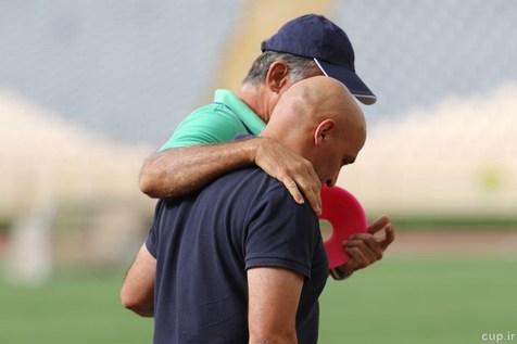 کی روش خطاب به منصوریان: اگر روزی از استقلال استعفا دادی دیگر به فوتبال باز نگرد!