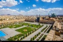 روز اصفهان فرصتی برای نمایش فرهنگ، هنر و هویت اصفهان است