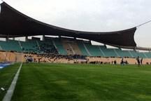 10میلیارد تومان برای مرمت ورزشگاه تختی تهران اختصاص یافت
